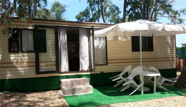 Camping Village Cala d'Ambra - San Teodoro OT