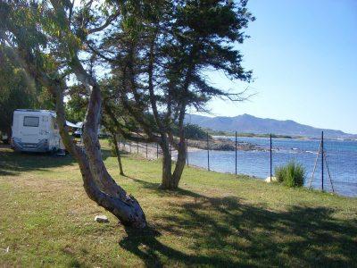 Camping Cala d'Ambra - San Teodoro OT